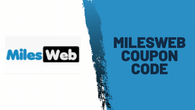 milesweb coupon code
